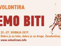 """Prijavljene 22 volonterske akcije s područja LAG-a za """"Hrvatska volontira"""""""