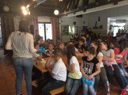 Predavanje o kompetancijama stečenim volontiranjem u Pokupskom