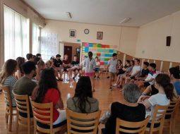 Razmjena mladih u organizaciji LAG-a Vallis Colapis upravo u tijeku u Dugoj Resi