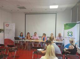 """Predstavljen novi EU projekt """"Q25 – Jačanje sustava volontiranja u ruralnim zajednicama središnje Hrvatske"""""""