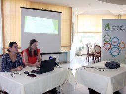 """Završna konferencija projekta """"Volonterski centar Kupa"""""""