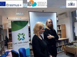 U Ozlju se uči estonski jezik!