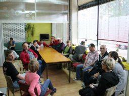 Volontiraj u Karlovcu družeći se s korisnicima Centra za pružanje usluga u zajednici Ozalj