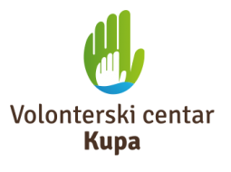 POVIJEST DJELOVANJA VOLONTERSKOG CENTRA KUPA