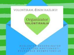 Organizator volontiranja – prava, obveze, dužnosti…?