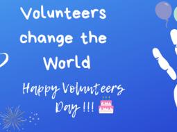 Međunarodni dan volontera 5.12.2018.
