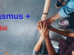 Održana Erasmus+ radionica u Krašiću!