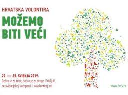 Hrvatska volontira 2019. – volonterske aktivnosti s područja LAG-a