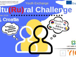 """Razmjena mladih """"Cultu(Ru)ral Challenge"""" u Ozlju!"""