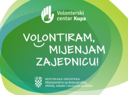 Dobre priče organizatora volontiranja