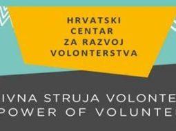 Put ka oporavku u području volonterstva