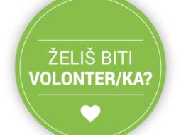 """Poziv za volontere u projektu """"Izvor znanja"""""""