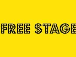 Prilika za volontiranje u FREE STAGE programu