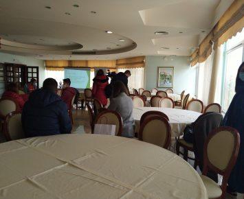 Održana početna konferencija Volonterski centar Kupa